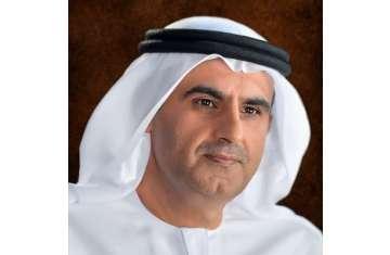 الدكتور علي بن تميم مدير عام أبوظبي للإعلام