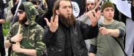 أجانب فى صفوف تنظيم داعش (أرشيفية)