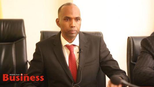 دعم إماراتي لضحايا تفجير مقديشو ينقله سفير أبوظبي لرئيس وزراء الصومال