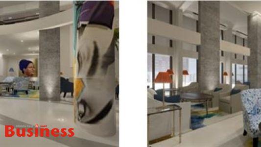 فنادق كامبل جراي تُعلن عن افتتاح فندق ذا ميرشانت هاوس في المنامة