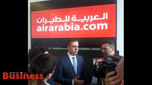 'العربية للطيران' تبدأ تسيير رحلاتها المباشرة بين الاسكندرية وميلانو