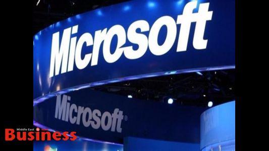'ديوا' تبحث تعزيز التعاون مع 'مايكروسوفت'