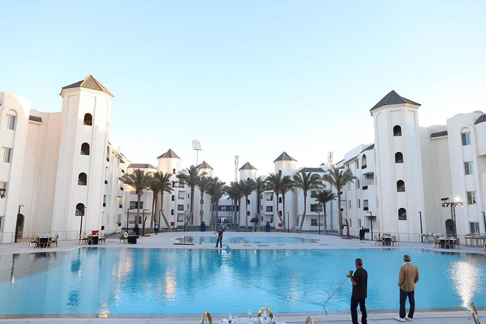 فندق بالما