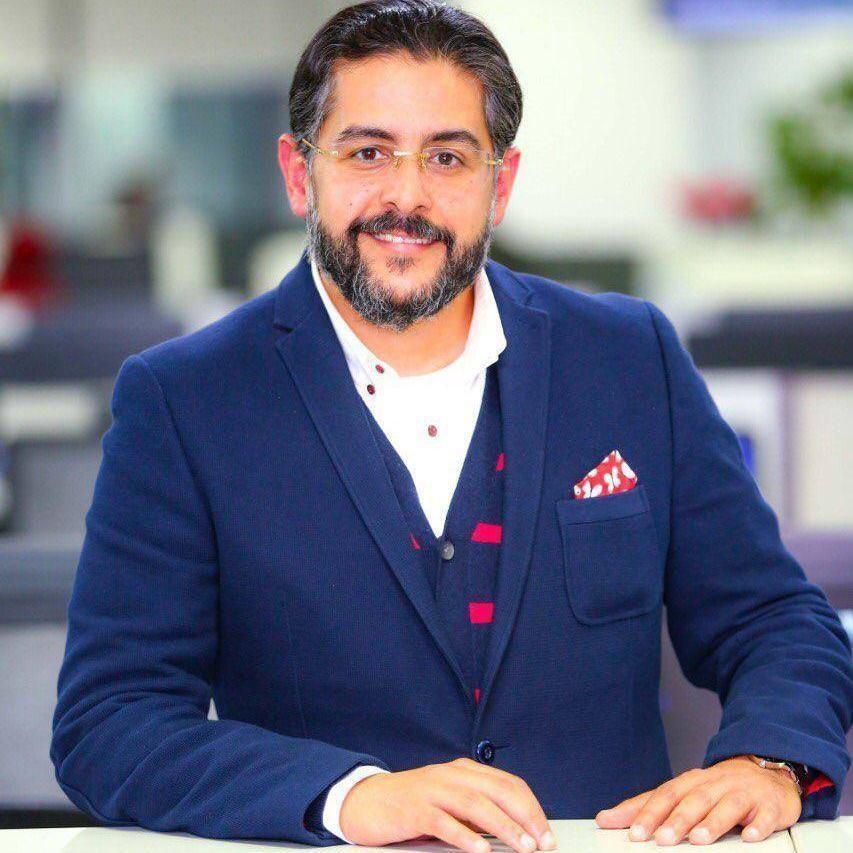 وائل غانم