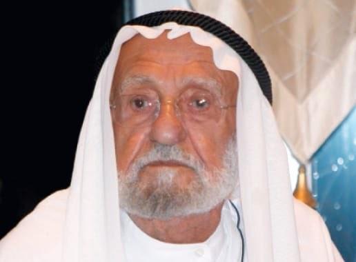 سعيد أحمد آل لوتاه