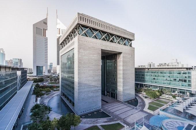 دبي المالي العالمي