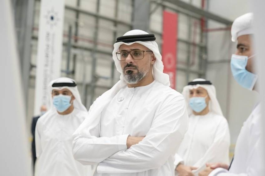 خالد بن محمد بن زايد