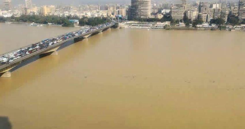 النيل - مصر
