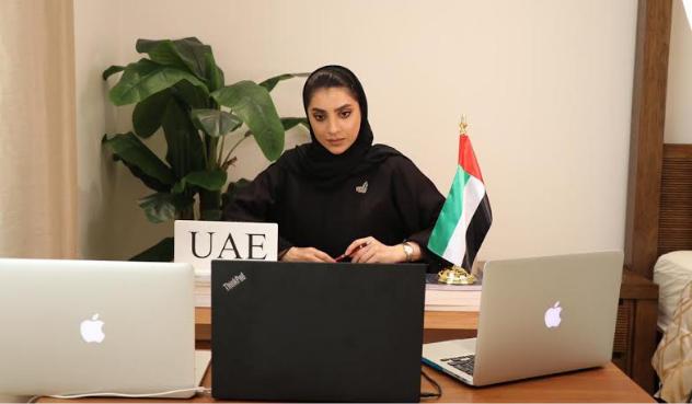 المالية الإماراتية