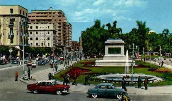 القاهرة قديما