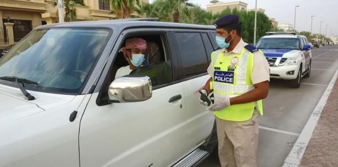 شرطة أبوظبي - أرشيفية