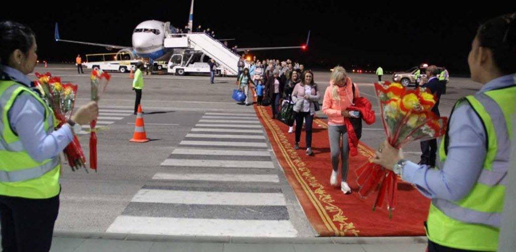 مطار رأس الخيمة