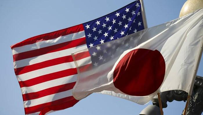 أعلام البلدين