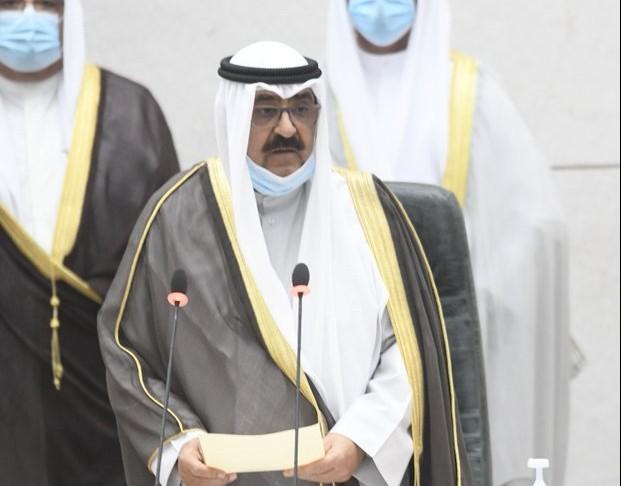 ولي العهد الكويتي
