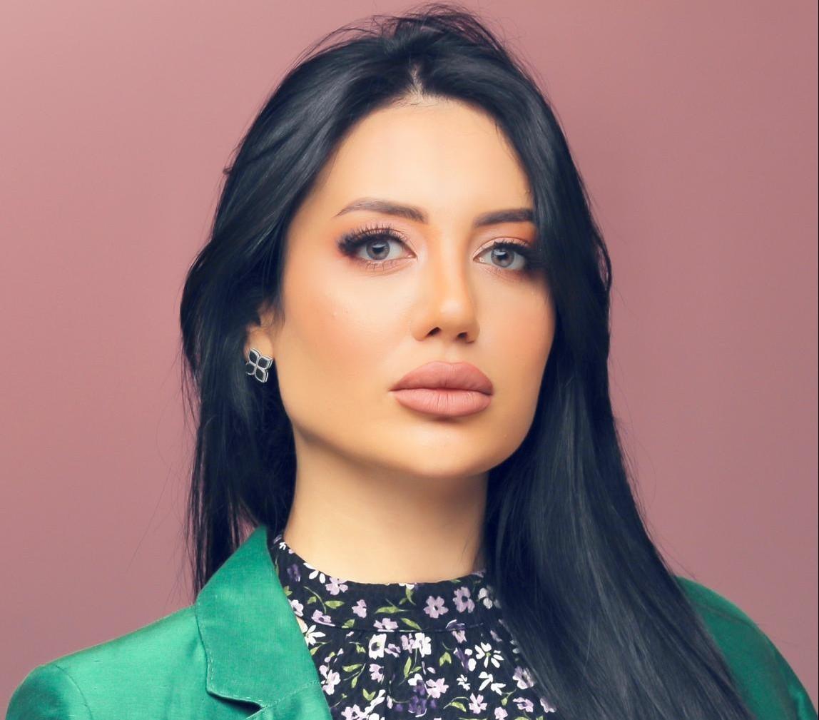 ليلى محمدوفا