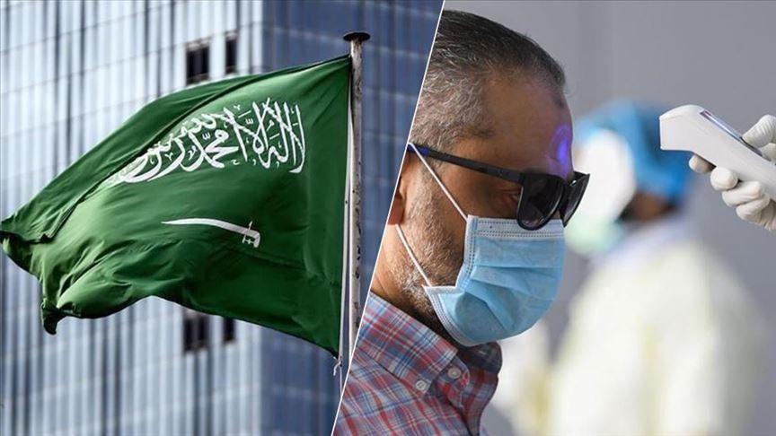 كورونا السعودية