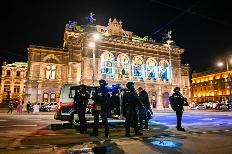 هجوم فيينا