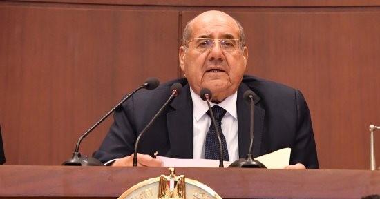 رئيس الشيوخ المصري
