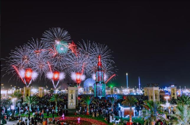 مهرجان الشيخ زايد