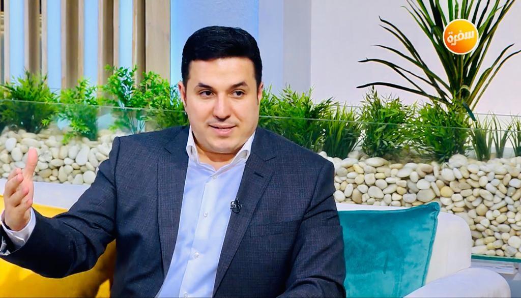 أحمد عمارة