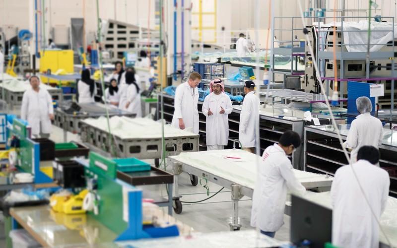 صناعة دبي