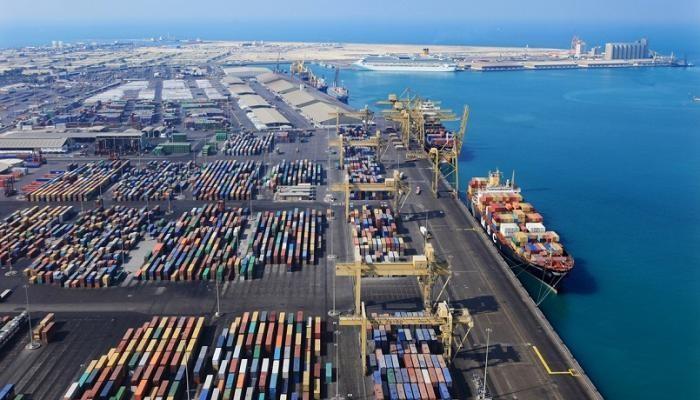 صادرات الإمارات