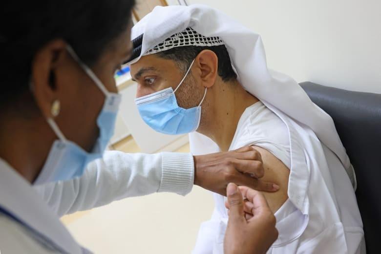 تطعيم كورونا
