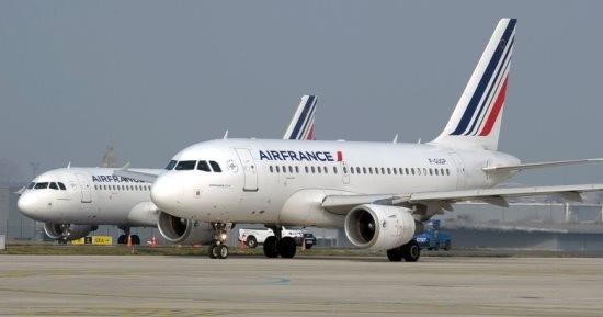 طيران فرنسا