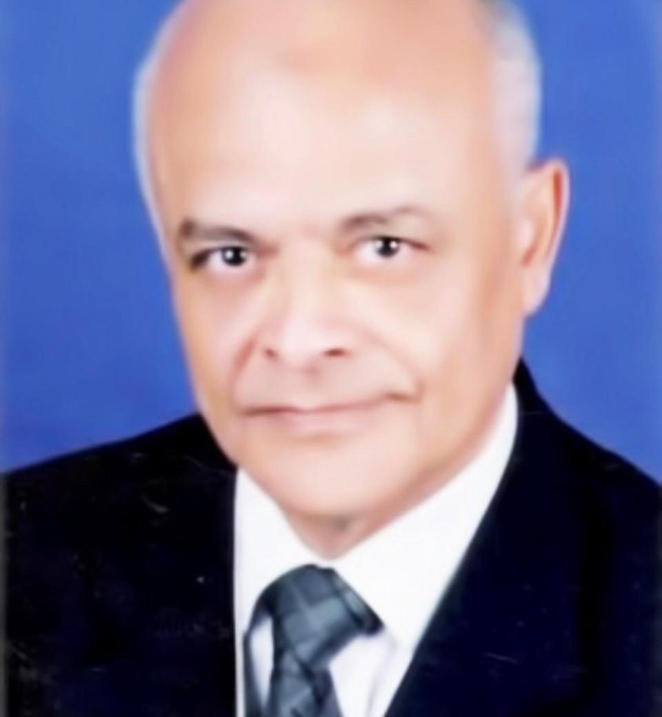 محمد إسماعيل حامد