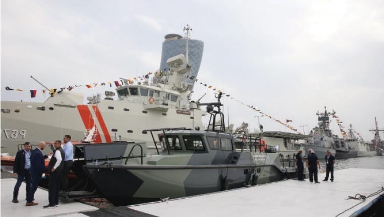 معرض الدفاع البحري