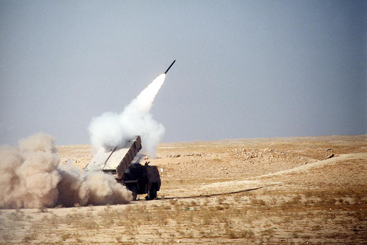 صاروخ مليشيات الحوثيين