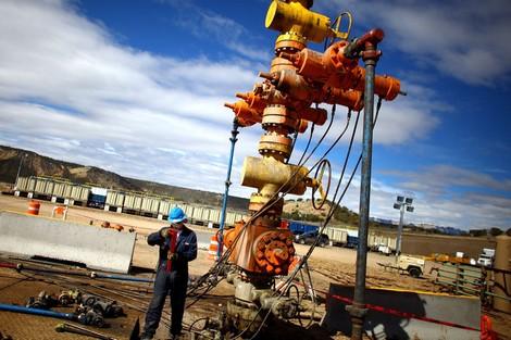شركة بريطانية تعلن اكتشافا جديدا لمخزون الغاز الطبيعي في القنيطرة