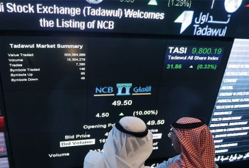 المؤشر الكويتي يغلق منخفضا والأسهم القيادية ترتفع