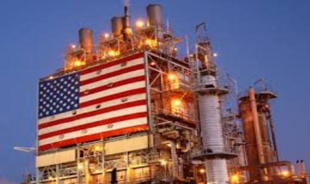 مخزونات النفط الخام في الولايات المتحدة الامريكية
