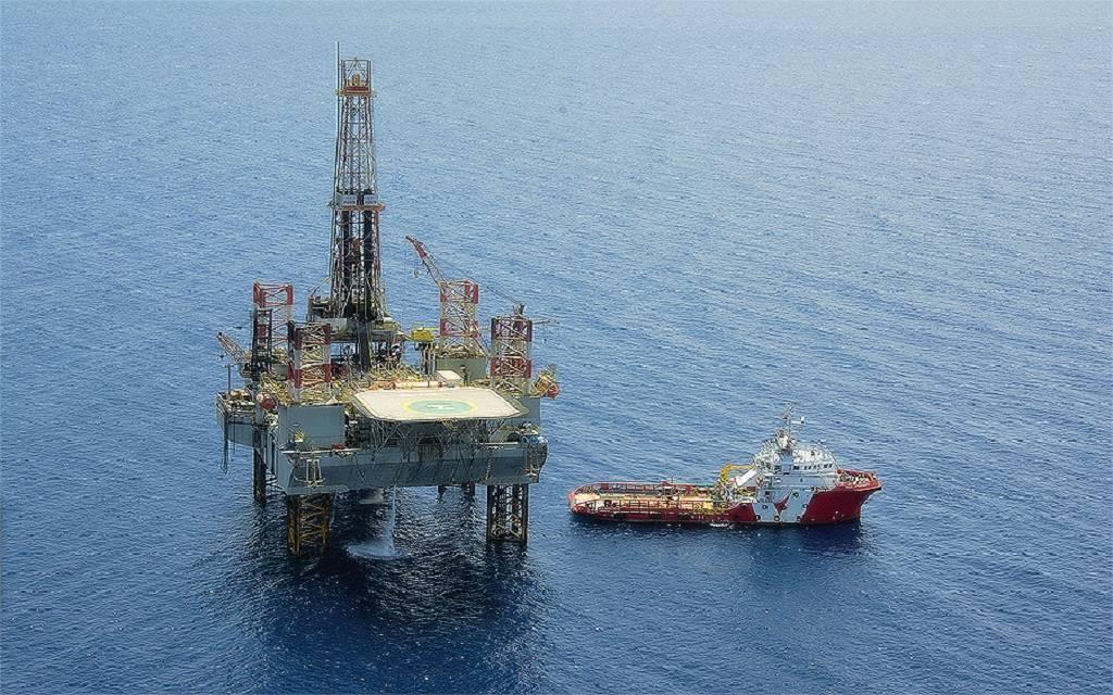 البترول المصرية تمنح أديس عقداً للحفر بالمياه العميقة لمدة عامين (صورة أرشيفية)