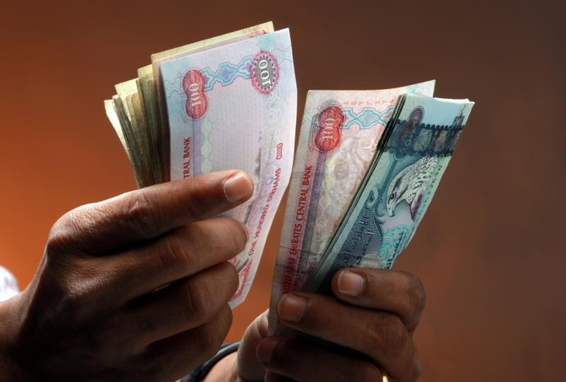 أصول الجهاز المصرفى الإماراتي ترتقع في نهاية أكتوبر (أرشيفية)