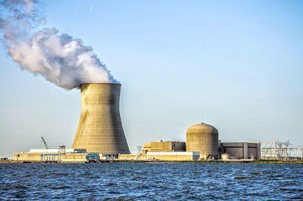 مفاعل ننووي (أرشيفية)