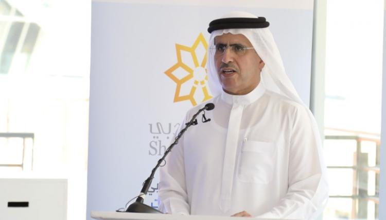 محمد الطاير العضو المنتدب الرئيس التنفيذي لهيئة كهرباء ومياه دبي