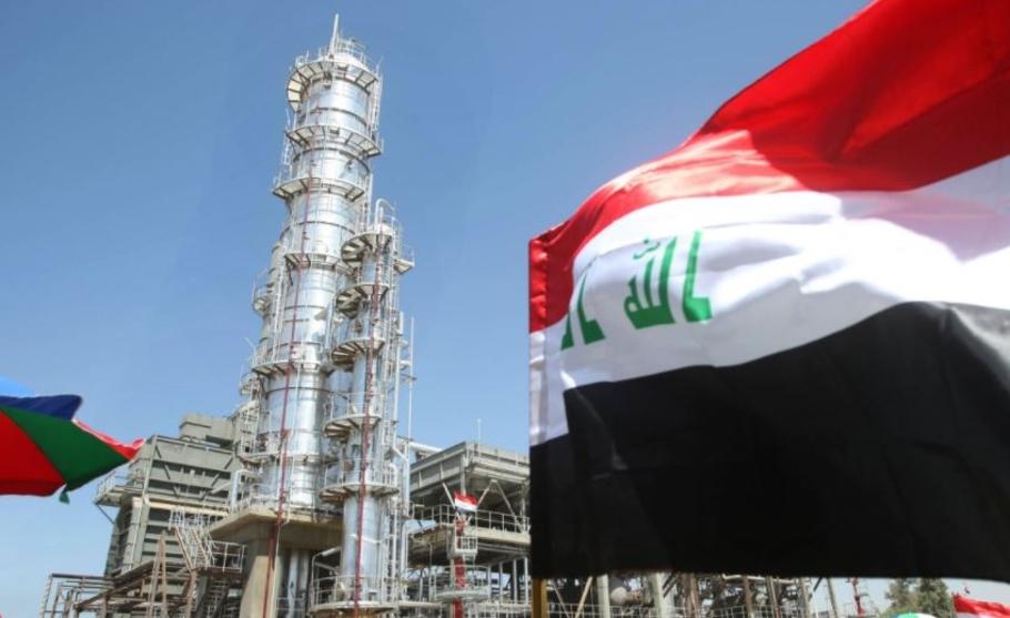 صادرات الخام العراقي