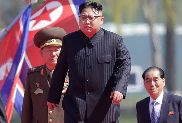 زعيم كوريا الشمالية الغامض