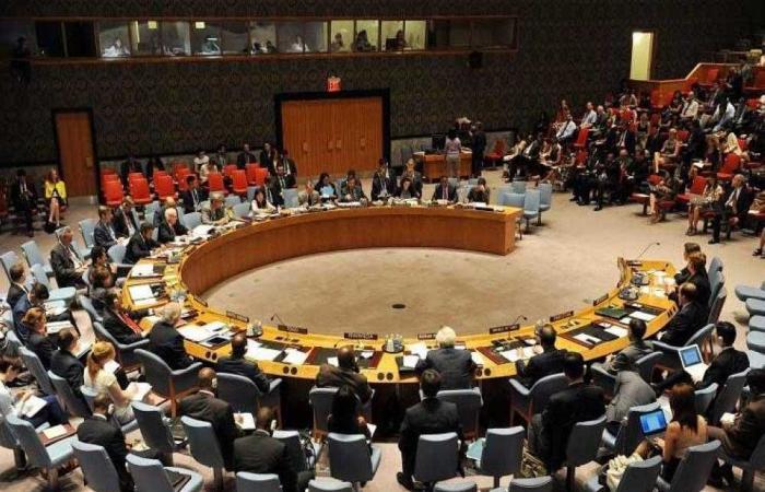الأمم المتحدة (أرشيفية)