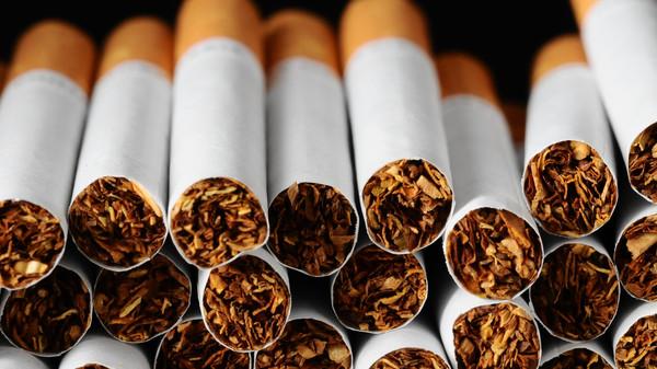 ارتفاع اسعار السجائر (أرشيفية)