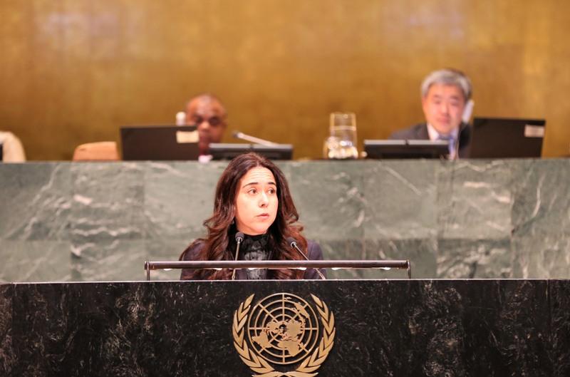 الإمارات تجدد تعهدها بمواصلة تقديم الدعم الإنساني والإنمائي إلى أفغانستان