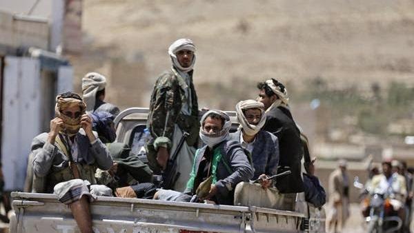 مليشيات الحوثيين