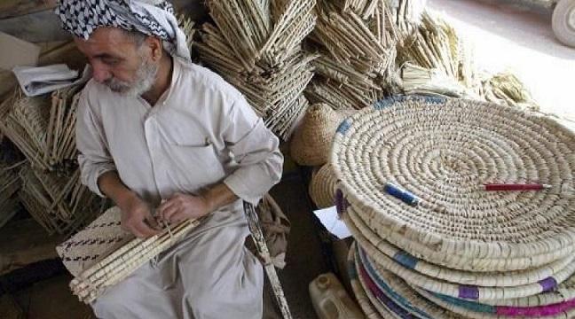 انقراض من نوع خاص يهدد تجارة عمرها آلاف السنين في العراق