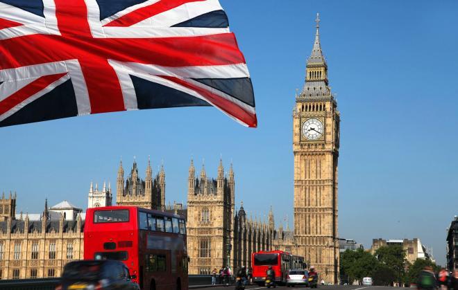 قطاع الخدمات المالية في بريطانيا دفع ضرائب قياسية خلال السنة المالية الأخيرة