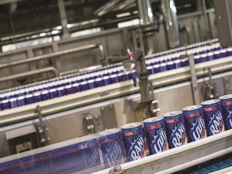 «العوجان كوكا كولا»: افتتاح مصنع جديد في العراق بتكلفة 250 مليون ريال سعودى خلال 2018