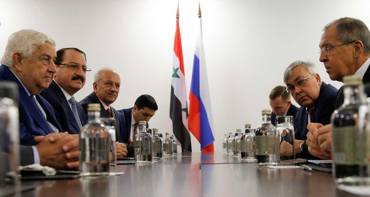 المؤتمر السوري للحوار الوطني