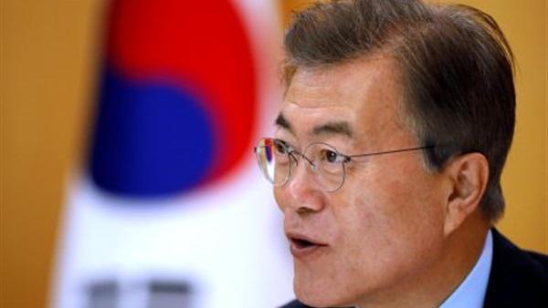وزير الوحدة الكوري الجنوبي تشو ميونج جيون