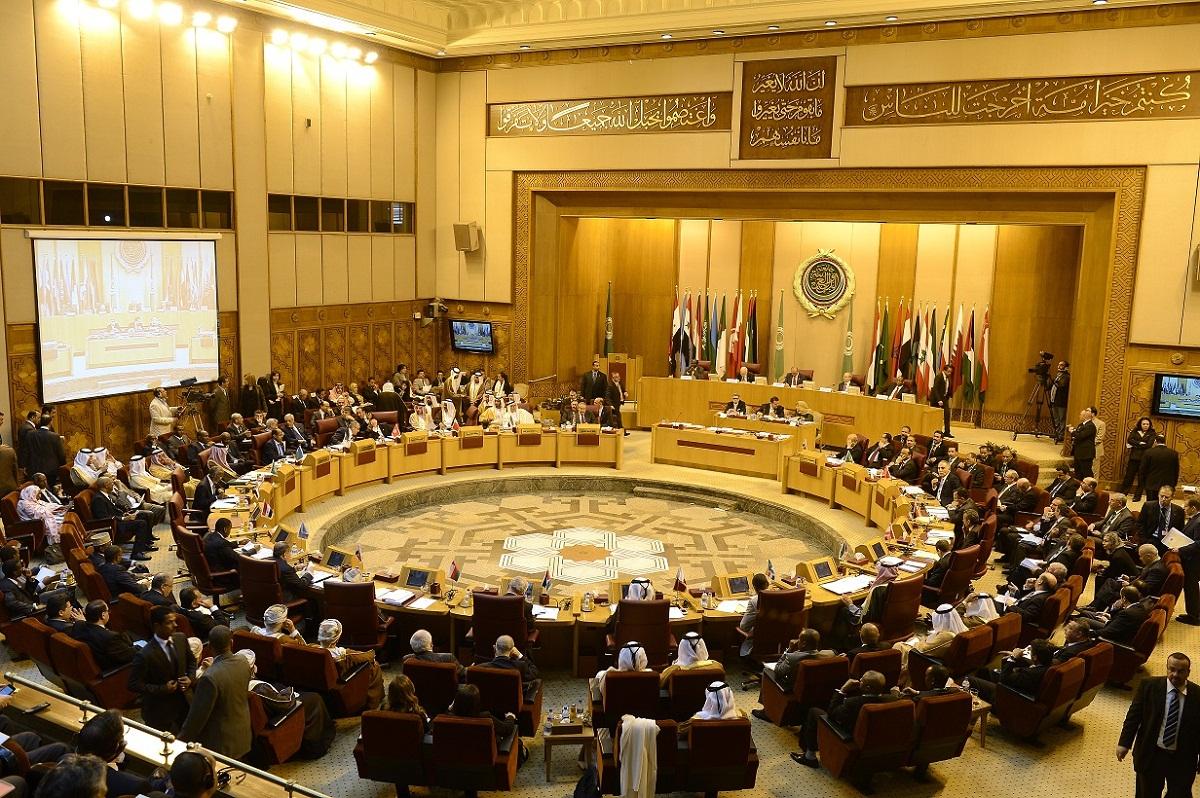 مقر الأمانة العامة للجامعة العربية
